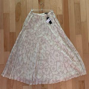 Banana Republic maxi skirt